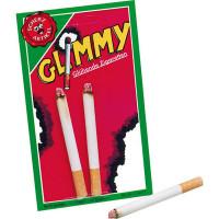 Lot de 2 Cigarettes Allumees Pas Moins de 9 Ans 123DEG-4001205084112-10001591
