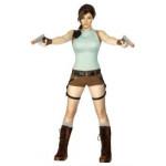 Lara Croft - location de costume adulte DGZL-100292 de Non