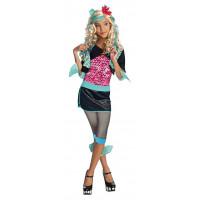 Monster High Lagoona Bleue enfant - déguisement enfant à louer  DGZL-200234 de Non