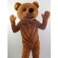 Mascotte Ours - location déguisement adulte DGZL-200338 de Non
