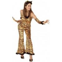 Tigresse - costume adulte à louer DGZL-100894 de Non