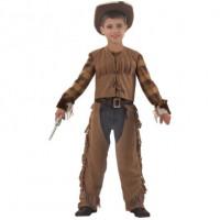 Enfant western - déguisement enfant à louer  DGZL-200102 de Non