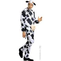 Déguisement Vache Taille L 123DEG-8003558352135-10013009