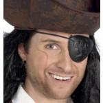 Cache œil de pirate - accessoire déguisement à louer DGZL-ACCES-500037 de Non