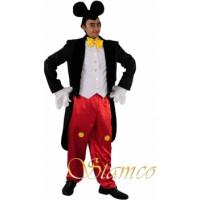 Mickey II Stamco - costume adulte à louer DGZL-100121 de Stamco