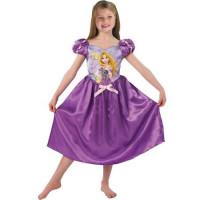 Robe enfant Raiponce Disney - location déguisement enfant DGZL-200230 de Non