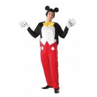 Mickey Rubie's- déguisement adulte à louer DGZL-100120 de Rubie's