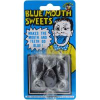 Blister 3 Bonbons Bouche Bleue (12) 123DEG-5022103000133-10001583