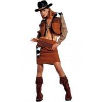 Calamity Jane 2 - déguisement adulte à louer DGZL-100345 de Non
