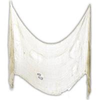 Rideau D'Epouvante Creme 75Cm X 300cm en Coton 123DEG-3700638225437-10019124
