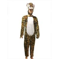Tigre  - déguisement adulte à louer DGZL-100893 de Non