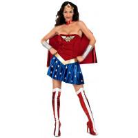 Wonder Woman - costume adulte à louer DGZL-100300 de Non