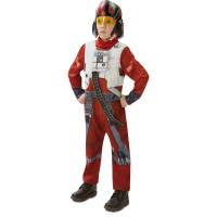 Déguisement Luxe Enfant Hero Battler Taille L 123DEG-883028102228-10012303