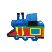 Pinata Train 43cm (Vendu Sans Baton) 123DEG-3700638223976-10018857