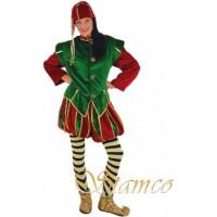 Elfe - déguisement adulte à louer DGZL-100517 de Non