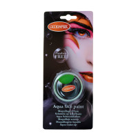 Aquacolor 14G Sans Paraben Vert 123DEG-5414635069700-10017529