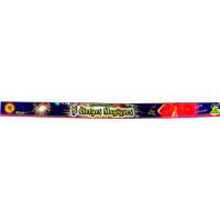 Cierges Magiques 25cm Sachet Alu 10 pièces K1#1.4# 123DEG-3502251517681-10001557