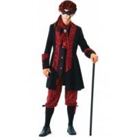 Lord Blood - déguisement adulte à louer DGZL-100636 de Non