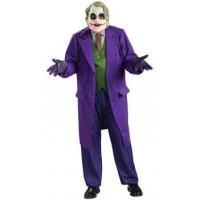 Joker, L'ennemi juré de Batman!  - costume adulte à louer DGZL-100053 de Non