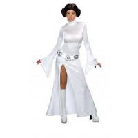 Princesse Leia Organa Sexy - déguisement adulte à louer DGZL-100256 de Non