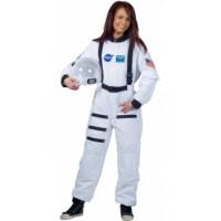 Astronaute Femme - location déguisement femme cosmonaute DGZL-100318 de Non