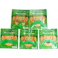 Moustache St Patrick - Modèles Assortis 123DEG-3700638210020-10021747