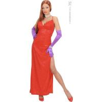 Déguisement Femme Fatale Taille M 123DEG-8003558589227-10013515