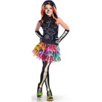 Monster High  Skelita Calaveras - location déguisement enfant DGZL-200235 de Non