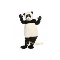 Panda - déguisement adulte à louer DGZL-100720 de Non