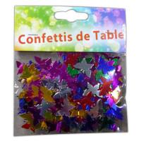 Confettis Papillons Irises 14 Grs 123DEG-3700638210983-10011984