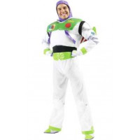 Buzz L'Éclair Toy Story - Déguisement Cosplay adulte en location DGZL-100293 de Non