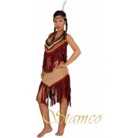 Cherokee - déguisement adulte à louer DGZL-100388 de Non