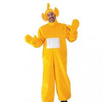 Laa-Laa, personnage des Télétubbies - costume adulte à louer DGZL-100285 de Non
