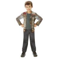 Déguisement Luxe Enfant Finn Taille L 123DEG-883028102006-10012285