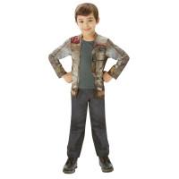 Déguisement Luxe Enfant Finn Taille XXL 123DEG-883028102020-10012288