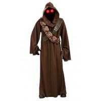 Jawa, personnage de Star Wars - location de costume adulte DGZL-100253 de Non