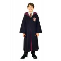 Robe de sorcier Gryffondor garçon luxe - Harry Potter - location costume enfant DGZL-162767 de Non