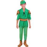 Peter Pan enfant - location déguisement enfant  DGZL-200195 de Non