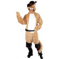 Chat Potté de Shrek - déguisement adulte à louer DGZL-200010 de Non