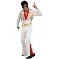 Elvis - costume adulte à louer DGZL-100518 de Non