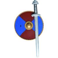 Set D'Armes avec Bouclier et Épée 123DEG-5020570349816-9-10026745