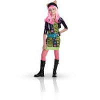 Monster High Howleen Wolf - location déguisement enfant DGZL-200236 de Non