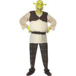 Shrek, l'ogre des marais - location costume adulte DGZL-200119 de Non