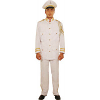 Déguisement Navy Homme Qs Taille 54/56 123DEG-3700631007283-10015711