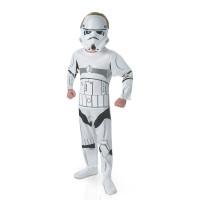 Stormtrooper enfant-location déguisement pour enfant DGZL-200016 de Non