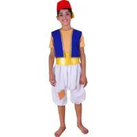 Aladin enfant - déguisement enfant à louer  DGZL-200245 de Non