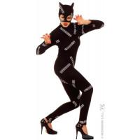 Déguisement Cat Girl Taille M 123DEG-8003558365920-10013070 de Non