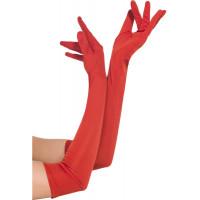 Gants Longs 52cm Rouge 123DEG-5020570940754-9-10028775
