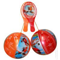 Tape Balle Planes 22cm (12) 123DEG-3760001676181-10019685