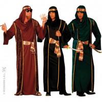 Chef Arabe Widmann - déguisement adulte à louer DGZL-200140 de Non